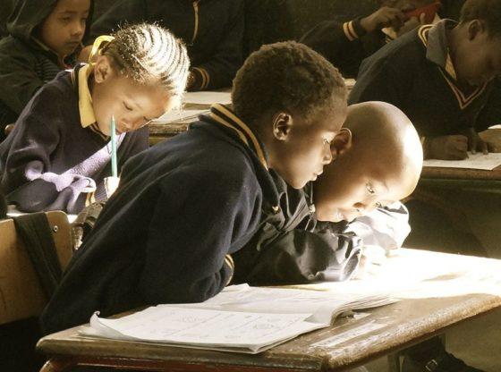 škole zemalja u razvoju