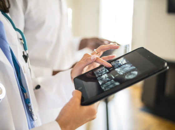 tri američka giganta unose inovacije u zdravstvo