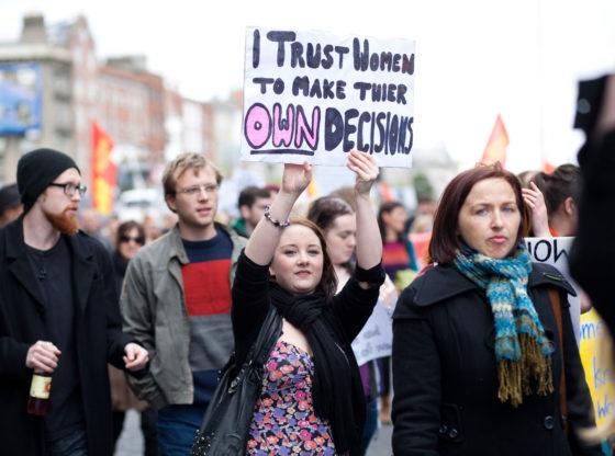 """""""Pravo"""" na abortus - kolumna Tamare Vukov za Slobodni ugao"""