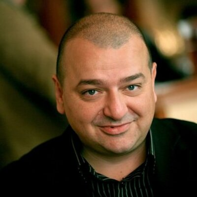 Dragan Šormaz, sagovornik na portalu Talas.rs
