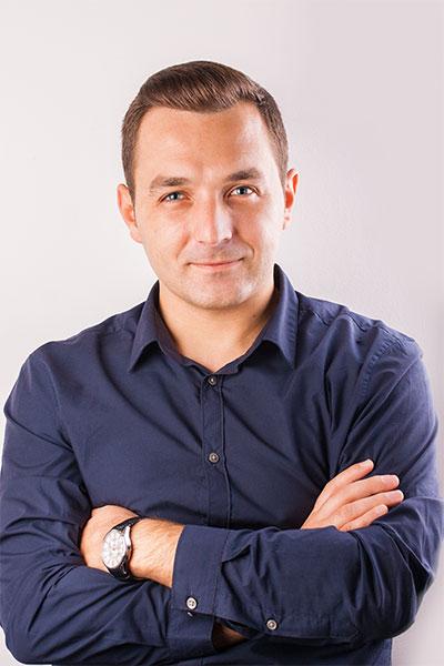 Bogdan Tančić, sagovornik na portalu Talas.rs