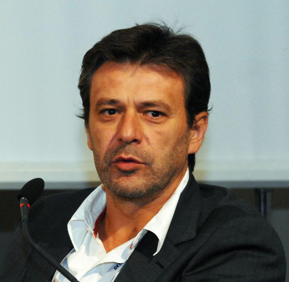 Davor Huić, predsednik udruženja Lipa, sagovornik na protalu Talas.rs