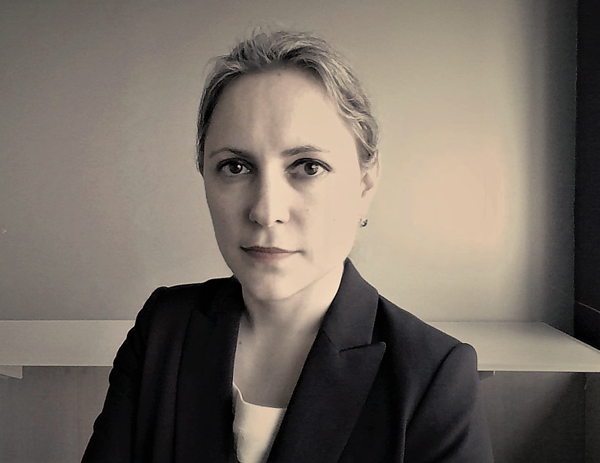 Tanja Porčnik, sagovornica na portalu Talas.rs