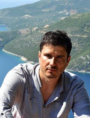 Aleksandar Novaković, sagovornik na portalu Talas.rs