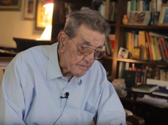 Preminuo Božidar Vulović (1932-2018), najmlađi golootočanin