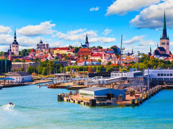 Lekcije iz Estonije, talas.rs Estonija