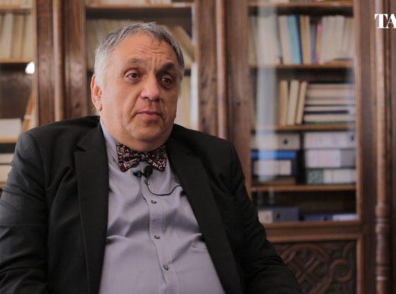 AKADEMIK ZORAN LJ. PETROVIĆ O BUDUĆNOSTI INOVACIJA U SRBIJI