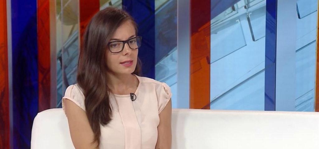 Vesna Radojević, sagovornica na portalu Talas.rs