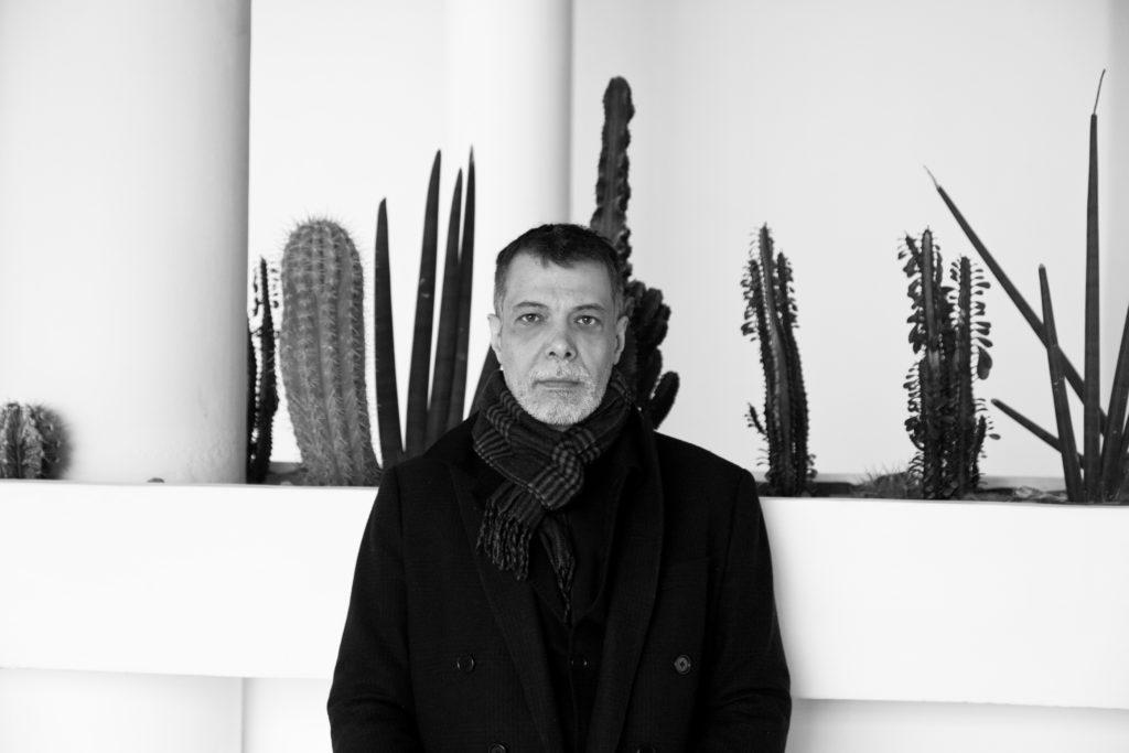 ntervju sa Dejanom Tiagom Stankovićem