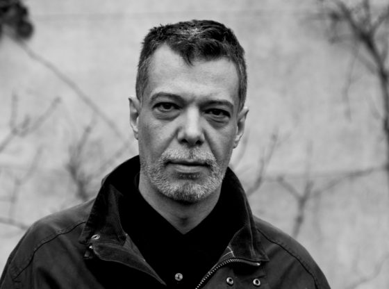 Dejan Tiago Stanković, intervju za Talas.rs