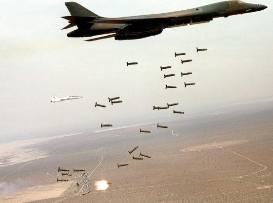 Zašto se Srbija ne odriče kasetne municije?