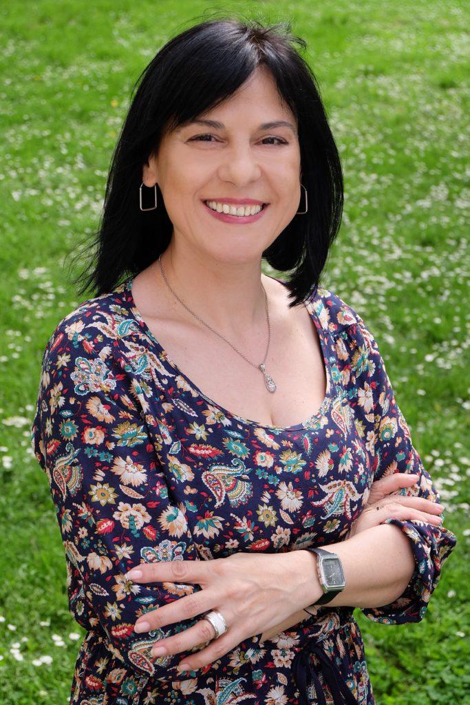 Sanja Stanić, sagovornica na portalu Talas.rs
