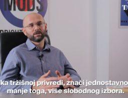 IMA LI KAPITALIZMA U SRBIJI?