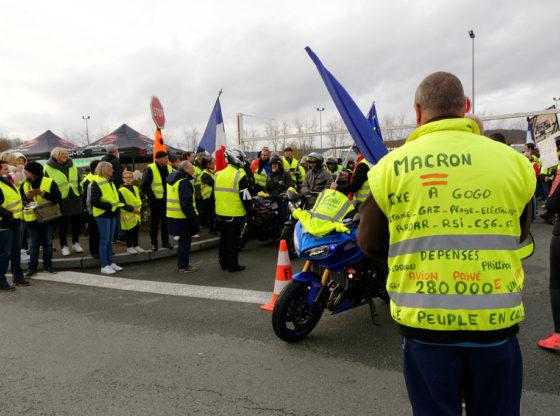 Žuta patkica i žuti prsluci – u čemu je razlika između građanskih protesta u Srbiji i Francuskoj?