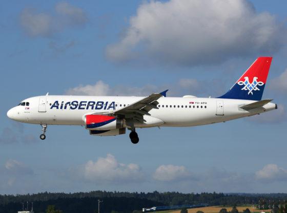 Zašto ne treba da pomognemo kompaniji Air Serbia?