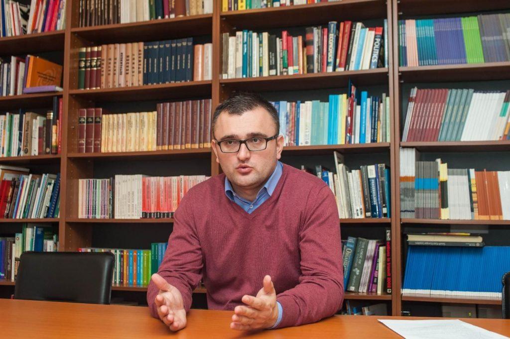 Intervju sa Bojanom Klačarem, izvršnim direktorom CeSID-a