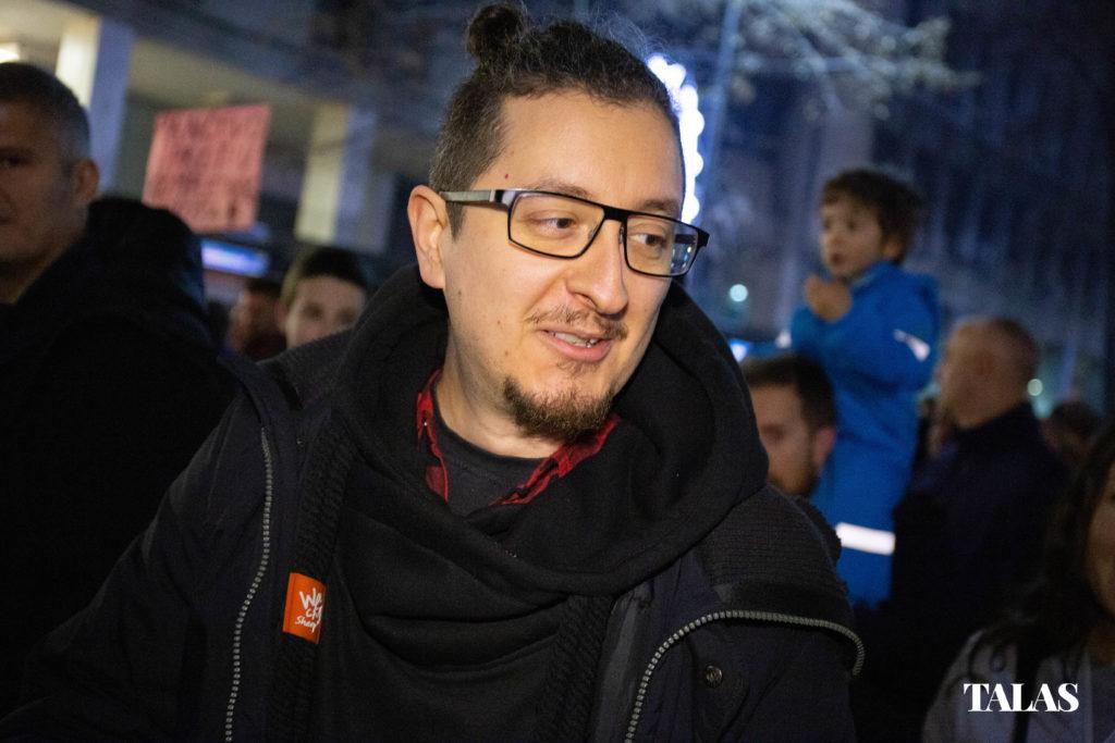 Milan Stanković SevdahBABY Talas.rs