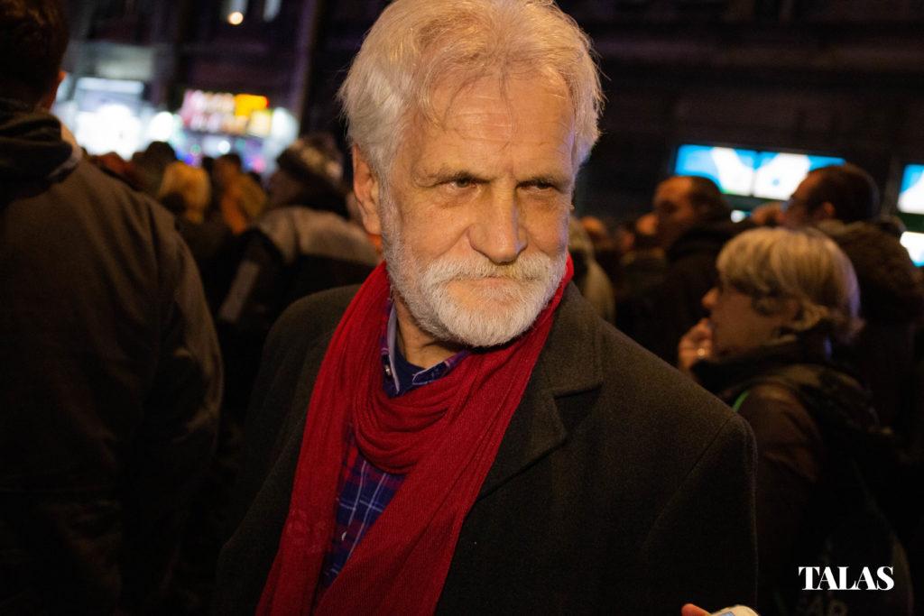 Zoran Stojiljković Talas.rs