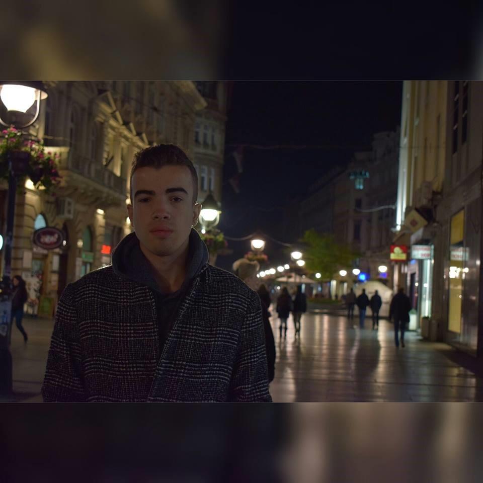 Dušan Čvorović, sagovornik na portalu Talas.rs