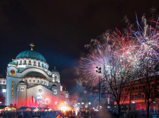 Skoro 100 miliona evra za vatromet – Novi budžet Beograda