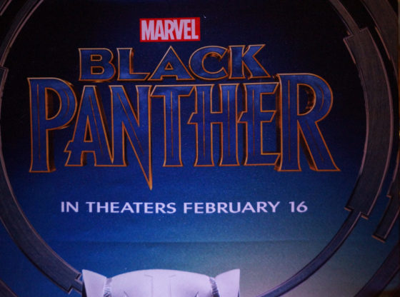 Crni panter-najznačajniji film prošle godine?