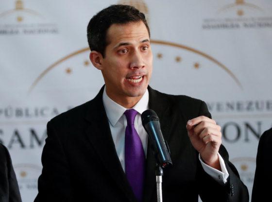 Ko je novi privremeni predsednik Venecuele?