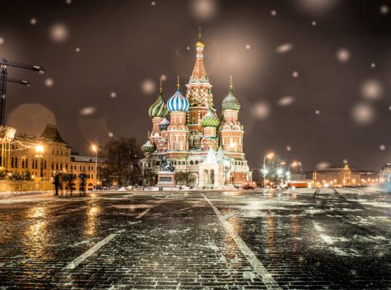 Ekspert za Rusiju Piter Pomerancev za Talas o Putinu i Vučiću
