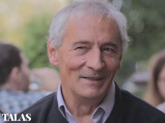 Preminuo profesor Miroslav Prokopijević