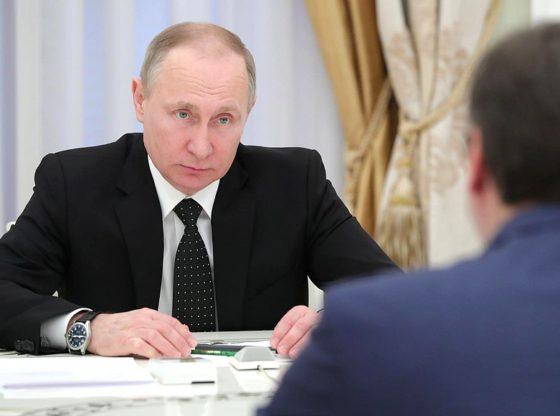 Putinovih 5 najvažnijih lekcija o vladanju za Vučića