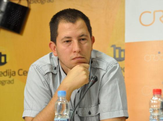 Talas.rs Intervju sa Dušanom Spasojevićem