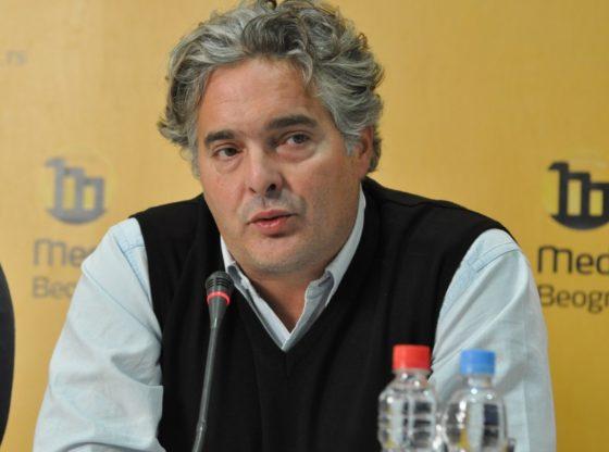 Vladimir Gajić za Talas: Advokati će uskoro podržati proteste