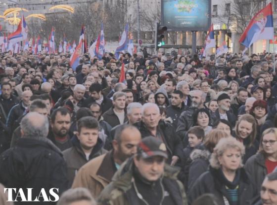 Dan kada je predsednik Vučić zloupotrebio narod