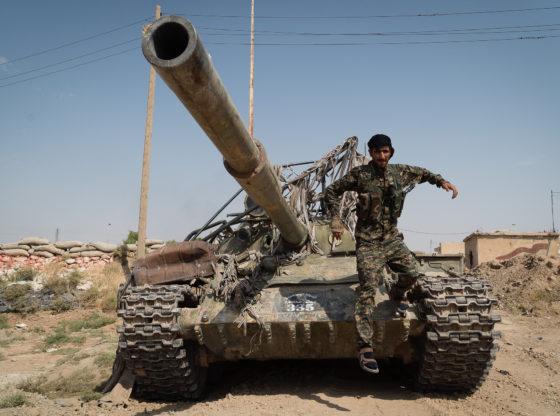 Različiti status domaćih boraca u Siriji i Ukrajini – šta je prikladna kazna za ratnike ISIS-a?