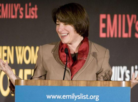 Senatorka poreklom iz Slovenije izaziva Trampa – da li Ejmi Klobučar može do Bele kuće?