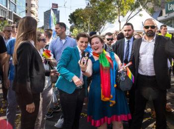 Ana Brnabić dobila sina- šta to znači za ljudska prava u Srbiji?