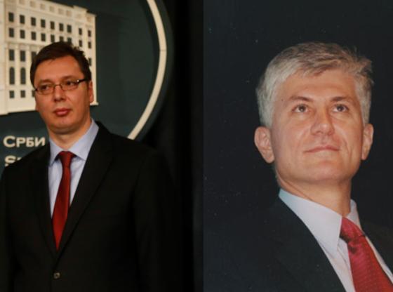 """Vučićeva loša kopija Đinđićeve kampanje """"Srbija na dobrom putu"""""""