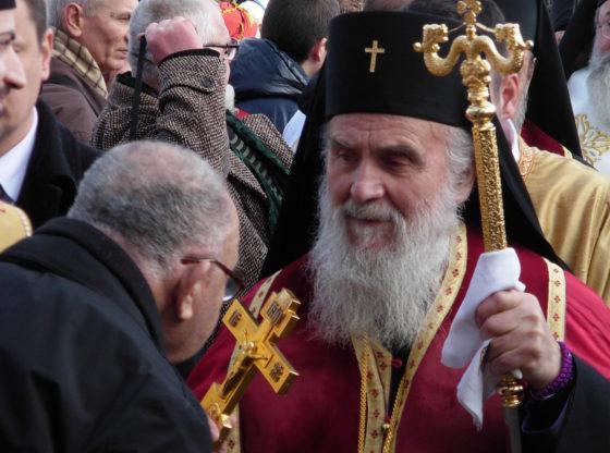 Patrijarh Irinej o protestima – koliki je zaista značaj ove izjave?