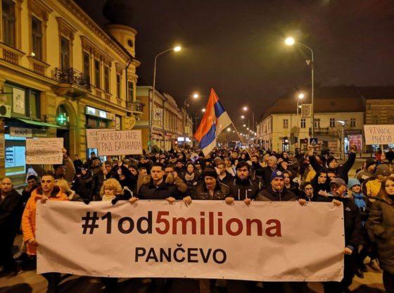 Tatjana Macura: Otkazan mi je govor u Pančevu uz komentar da mora da govori Marinika Tepić