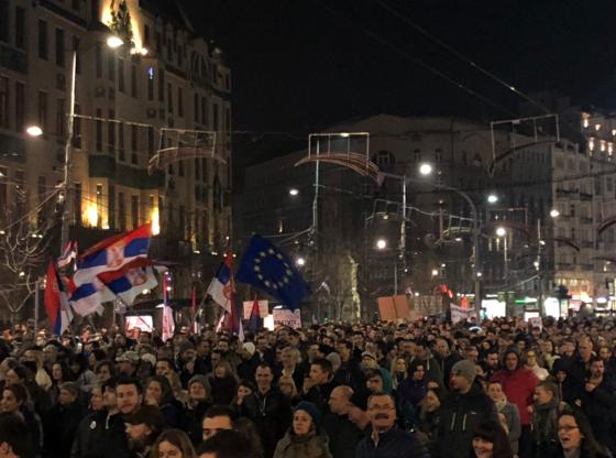 Srbija Evropa, dobra priča