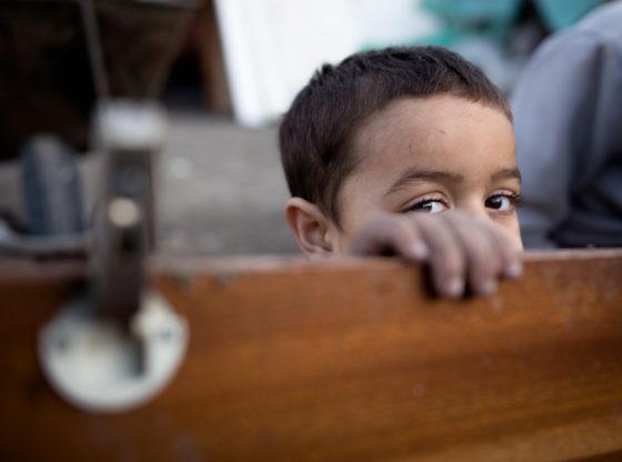 Još uvek mislite da je humanost rezervisana za humanitarce?