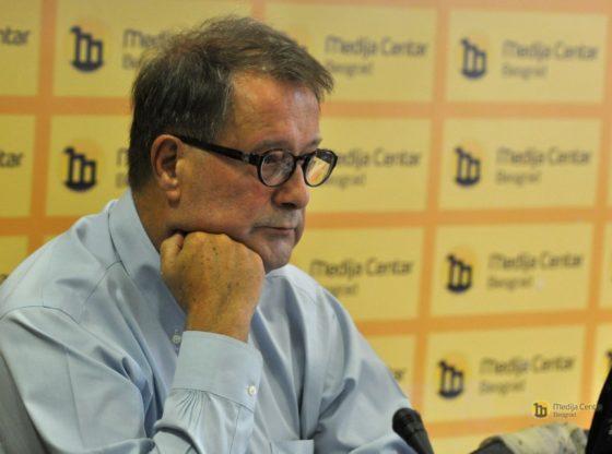 Kosovo je glavni regrutni centar nacionalizma u Srbiji – razgovor sa novinarom Boškom Jakšićem