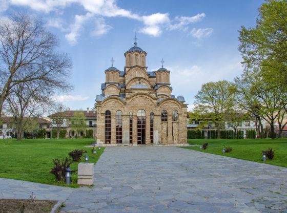Kakva je uloga crkve u rešavanju kosovskog pitanja? Ejdus, Samardžić i Savković za Talas