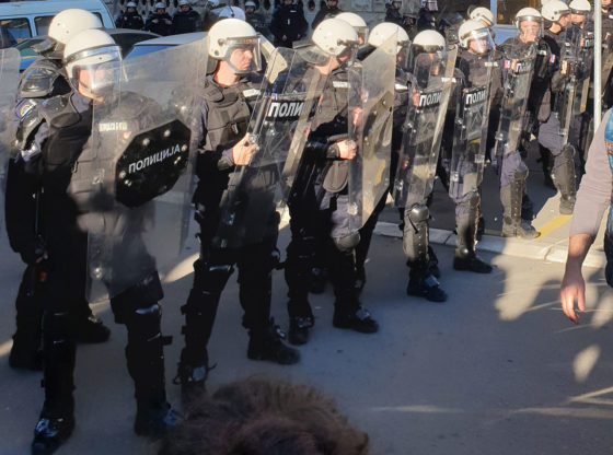 Vučićevo nerazumevanje prava – slučaj uhapšenih demonstranata