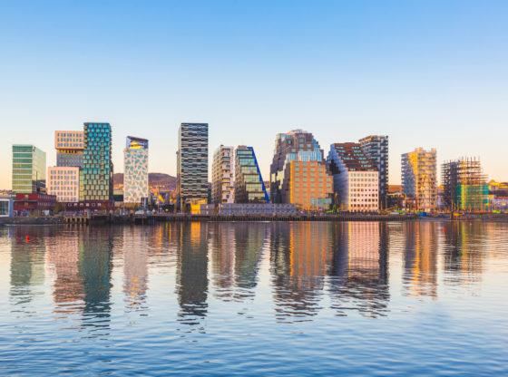 Da li su skandinavske zemlje socijalističke?