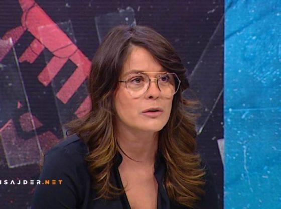 Novinari NIN-a, KRIK-a i BIRN-a o nastupu Suzane Vasiljević u Insajderu
