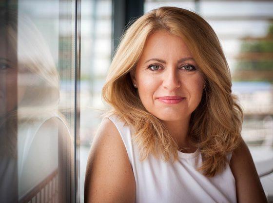 Politički portret nove predsednice Slovačke