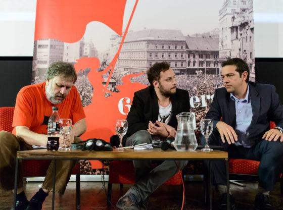 Nestajanje evropske levice