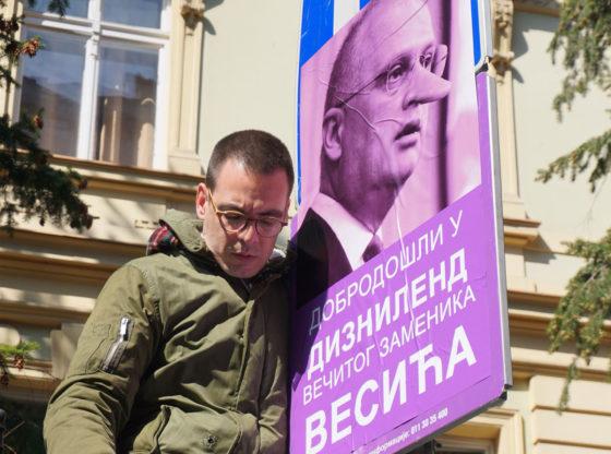 """Poigravanje terminom """"referendum"""" nije u interesu građana – slučaj Stari Grad"""