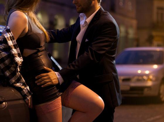 Kako regulisati prostituciju?