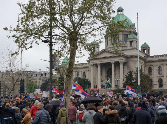 Malo je i do opozicije – odgovor D. Milenkoviću